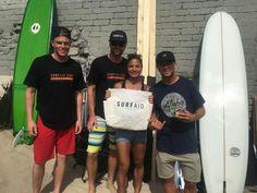 SurfAid Malibu Cup 2016