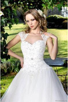 Brautkleid Hochzeit