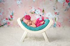 Curved Bench, Curved Bench Prop, Photography Prop, Newborn Photo Prop