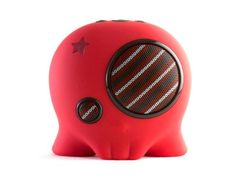 Bluetooth Speakers And Headphones Make Great Holiday Gifts For Kids: SPEAKERS - BoomBotix Portable Speakers