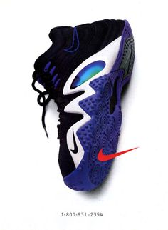 Find Nike Air Zoom Flight Five B For Sale online or in Nikehyperdunk. Shop Top Brands and the latest styles Nike Air Zoom Flight Five B For Sale at Nikehyperdunk. Classic Sneakers, Best Sneakers, Sneakers Fashion, Sneakers Nike, Nike Kicks, Kicks Shoes, Zapatillas Jordan Retro, Nike Ad, Jordan Basketball Shoes