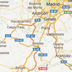 Madrid : Anthony Bourdain: No Reservations : Travel Channel