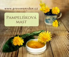 Možná jste už zkoušeli různé krémy a masti na vyživení vaší pleti. Homemade Beauty, Diy Beauty, Herbal Remedies, Home Remedies, Handmade Cosmetics, Natural Cosmetics, Natural Healing, Healthy Life, Detox