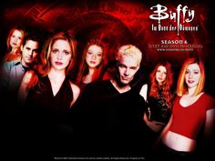 Awesome Buffy The Vampire Slayer Wallpapers | Buffy The Vampire Slayer Photos