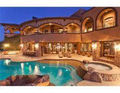 Main image of Home for sale at 40 GOLF ESTATES DR, Las Vegas, 89141