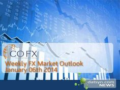DatSyn News - CO-FX.com Forex Weekly Outlook January 06th 2014