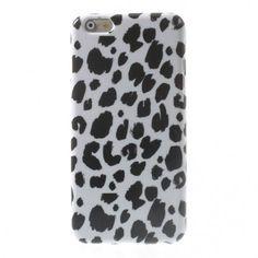 Coque iPhone 6 Plus Cow Style