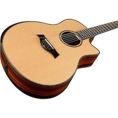 12 String Electric Guitar