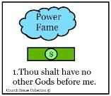 """Church House Collection has """"Thou Shalt Have No Other Gods Before Me Lesson plan for kids. A free Sunday school lesson for the Ten Commandments. This is a lesson plan for the first commandment of the ten commandments. Has matching materials to go with it. Free Sunday School Lessons, Sunday School Activities, Sunday School Crafts, Bible Study Group, Bible Study For Kids, Bible Lessons For Kids, Sunday School Coloring Pages, Valentine Words, 10 Commandments"""