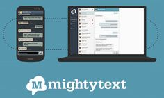 MightyText (@MightyText) | Twitter
