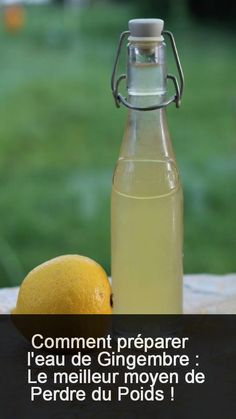 How to prepare ginger water: The best way to lose weight . Healthy Chicken Recipes, Raw Food Recipes, Winter Drink, Health And Wellness, Health Fitness, Dandruff Remedy, Ginger Water, Atkins Diet, Keto Diet For Beginners