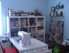 (originally posted August 23, 2011) It's not really a redo, that was done last year, but this month, it got a definite up-do, or upgrade, anyway, with two great projects! Today: Project #1, M…