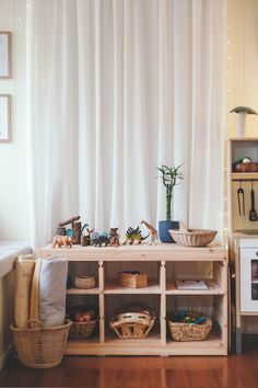 Creating child-friendly spaces in your home