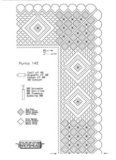 Bobbin Lace Patterns, Lacemaking, Needle Lace, Stitch, Blog, Crafts, Albums, Cake Ideas, Farmhouse Rugs