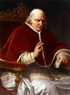 #253: Pius VIII (1829 - 1830)