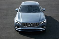 Volvo quickly turn into a fierce competitor with a rich luxury German cars,creating its own identity in the last 6 years that can compete with the best luxury cars on the market. Volvo just launched two new vehicles for the 2017 model year. Volvo S60, Volvo S90 2017, Unlock Car Door, Mercedes E, Compare Cars, Buick Lacrosse, Volvo Cars, Limousine, Car Images