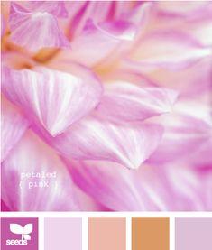 Petaled Pink - http://design-seeds.com/index.php/home/entry/petaled-pink1