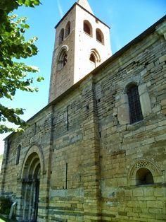 Os invitamos a pasear por la Iglesia Sant Felix de Vilac. #historia #turismo  http://www.rutasconhistoria.es/loc/sant-felix-de-vilac