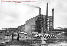 De Centrale Harculo, ook wel de IJsselcentrale genoemd naar de voormalige eigenaar en bouwer, was een elektriciteitscentrale aan de IJssel en bij de buurtschap Harculo in de Overijsselse gemeente Zwolle.[1] De centrale was een initiatief van de NV Electriciteitsfabriek 'IJsselcentrale' te Zwolle. De laatste jaren van haar bestaan was ze, met nog zes andere centrales in Nederland, eigendom van Engie Nederland, voorheen Electrabel.