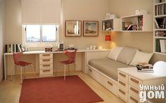 идеи для маленькой детской комнаты - Поиск в Google