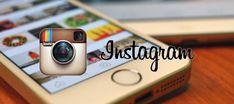 Instagram, app et réseau social mobile