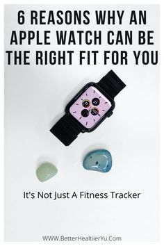 An Apple Watch may have been the best investment of my lifetime. I was a bit skeptical at first, but after a few uses I realized what the hype is about. Here are my six reasons why I love my Apple Watch. Rower Workout, Stepper Workout, Health And Fitness Apps, Fitness Tips, Free Workout Programs, Ectomorph Workout, Strength Training For Beginners, Apple Fitness, Anaerobic Exercise