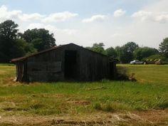 135...A Barn in Alabama Usa