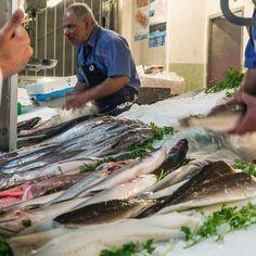 First stop of our food tour: fish market.     #travel #carameltrail #nomad #nomadlife #instatravel #travelgram #passportready #wanderlust #ilovetravel #traveldeeper #travelling #getaway #travelpics #travelphoto #lifestyle #travel_captures #worldtravelpics #travellife #traveladdict #food #foodgram #indulgence #foodie #ilovefood #fish #market