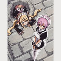 Fairy Tail | Lucy Heartfilia