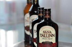 Vana Tallinn | Palce Lizać