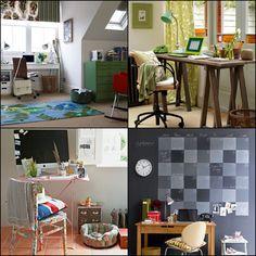 Home Office Design Ideas 16
