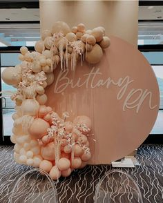 Event Styling, Neutral Tones, 60th Birthday, Balloon Decorations, Our Love, Balloons, Anniversary, Baby Shower, How To Make