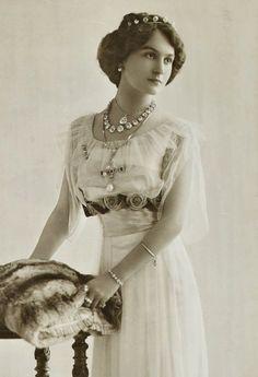 """antique-royals: """" 1910s """""""