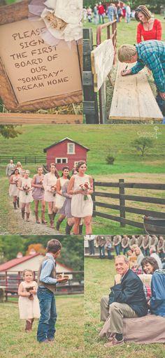 A West Virginia Wedding {Creative Traveling Wedding Photographer} » Connection Photography Blog–Traveling Wedding Photography