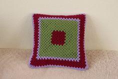 ༺✿ ღ ✿༻ Crochetar Capa de Almofada Decoração Doméstica Decorativa -  /   ༺✿ ღ ✿༻  Crochet Cushion Cover Home Décor Decorative -