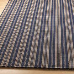 Check out Prep School Stripe Indoor Outdoor Rug from Shades of Light