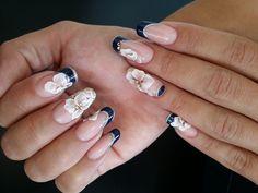 #3D #3Dacrylic #3Dnail #naildesign #nailart #nails #acrylicnails