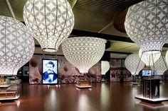 Luc Castel pour Louis Vuitton
