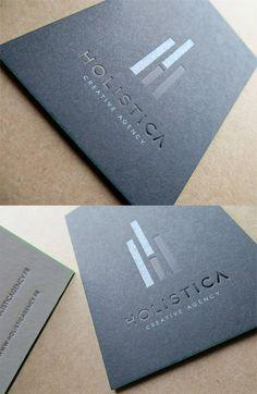 Architecture business card pinterest business card psd psd inspirao no uso de relevo seco em cartes de visita business card reheart Gallery