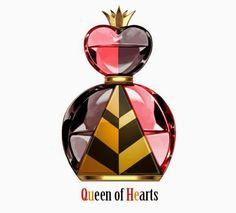 Varietats: Disney Villains Perfume Bottles by mmmint8
