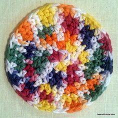Stitchopedia-Half-Double-Crochet-Flat-Circle