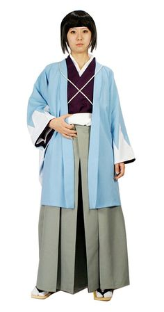 Milica Books Hakuouki Shinsengumi Cosplay Costume Size Free * Visit the image link more details.