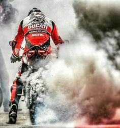 Ducati Panigale WDW
