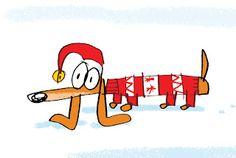 Fred Blunt Doodles - http://fredblunt.blogspot.co.uk/