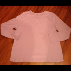 Long sleeve Long sleeve  Great condition  No flaws  Size XXL Tops Tees - Long Sleeve