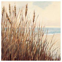 Arte Waterside Lámina por James Wiens en Art.com