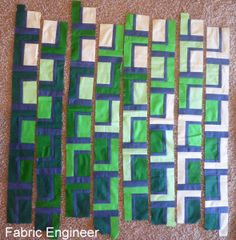 urban cabin quilt - Google Search