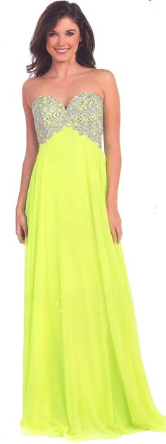 Prom Dresses Evening Dresses under $200<BR>10109<BR>Sweetheart bodice laden with applique scrolling and bead work with empire waist