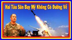 Biển Đông: Trung Quốc Tổ Chức Diễn Tập Quy Mô Lớn  Đáp Trả Tàu Sân Bay Mỹ