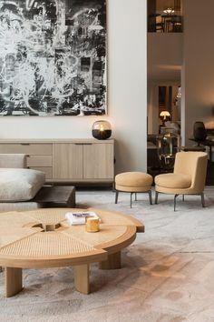 c84a6fbd8151e503d53aa3e41dc4379f.jpg (1365×2048) Living Room Designs, Modern Interior, Interior Architecture, Interior Design, Midcentury Modern, Industrial Lamps, Industrial Office, Industrial Style, Industrial Design